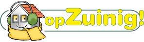 opZuinig Logo