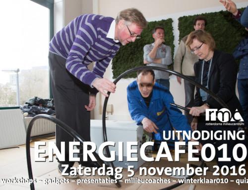 Zaterdag 5 november: Energiecafe010